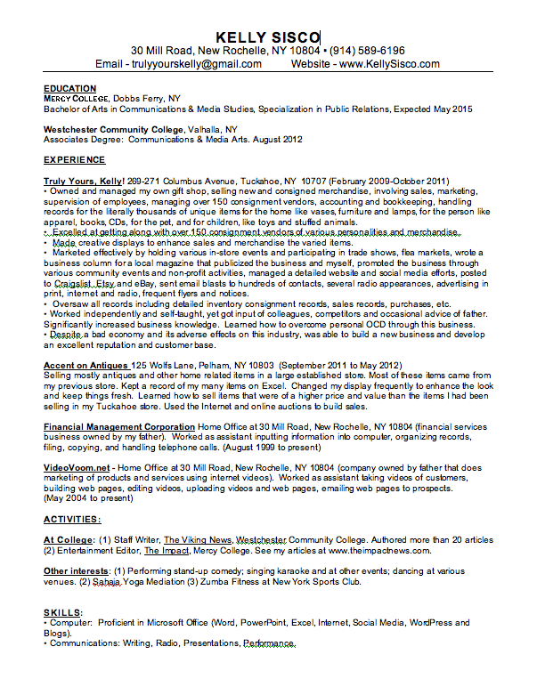 wwwkellysiscocom - Ndt Resume Sample